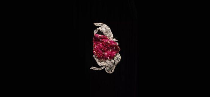 横跨百年 珠宝依旧璀璨