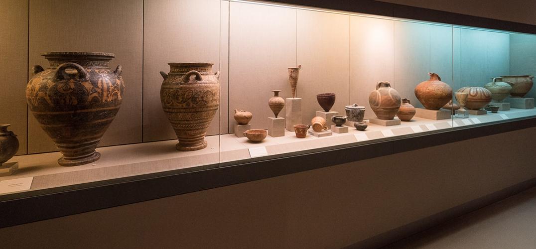 监守自盗 希腊考古博物馆古董不翼而飞