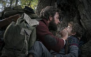 《寂静之地》:绝处逢生还是全部消亡?