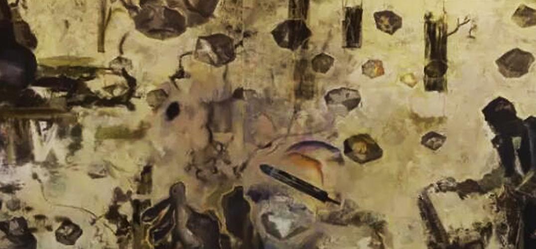 井士剑:一种关于蜗牛的英雄主义