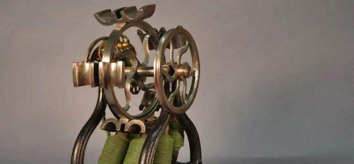 创造的力量 美国19世纪专利模型展亮相国博