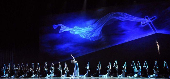 新时代下将舞剧舞出新精彩