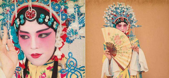 马连良和他的京剧马派艺术