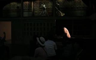 北宋酒楼三月春丨《清明上河图3.0》
