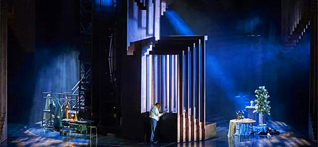 卡斯帕·霍尔滕新作《纽伦堡的名歌手》中国首映