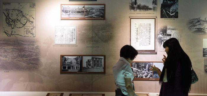 """档案馆开放 可近距离欣赏""""500岁诰命"""""""