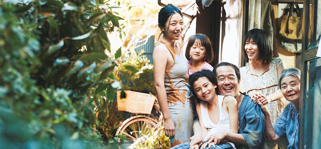 《小偷家族》亮相上海国际电影节