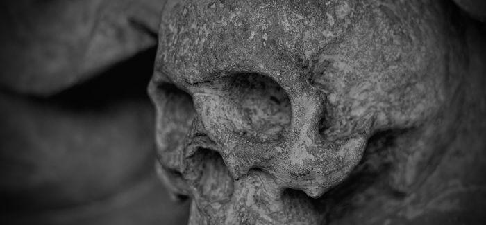 塞尔维亚考古学家在古罗马城发现一个完整石棺