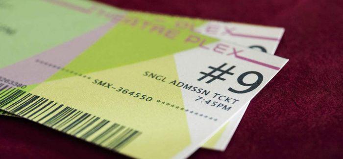 关于上海国际电影节售票那些事