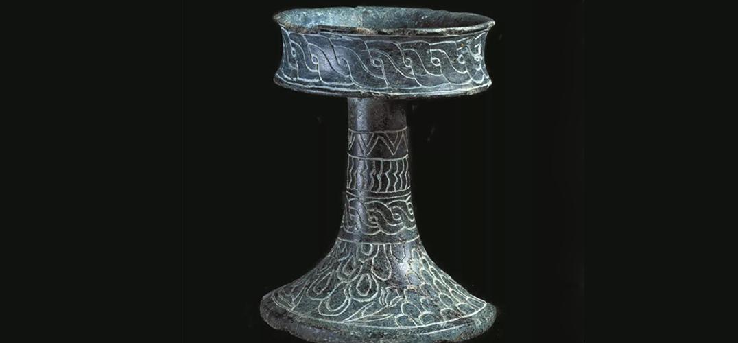 4000余年前的土库曼斯坦文物引人瞩目