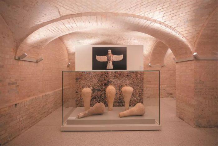 200余件珍贵展品首次走出土库曼斯坦的国门