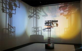 """艺术与科技的互动 从""""艺术机器人""""说起"""