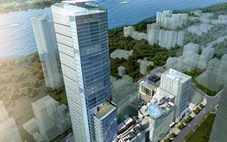 全球首家凤凰艺术酒店将落地朝天门