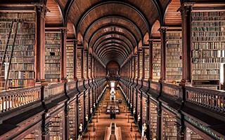 只有热爱阅读的人才能读懂的孤独感