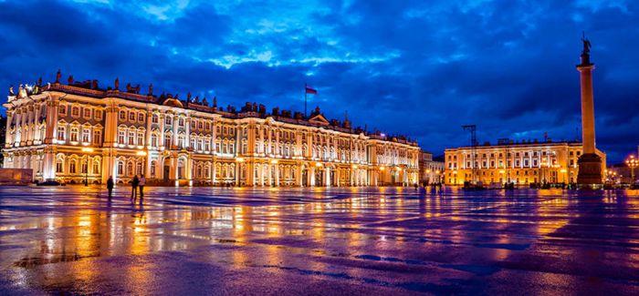 除了世界杯 去俄罗斯还有这些博物馆不可错过