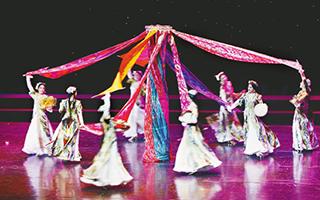 《大美乌兹别克斯坦》:以文化推动交流