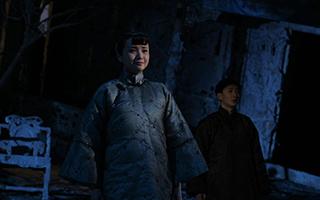 《北京人》:用象征手法 寻象征意义