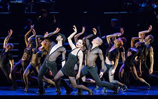 《芝加哥》:百老汇史上时间最长的音乐剧