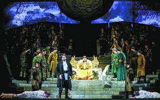 听一听歌剧《马可·波罗》的心路历程