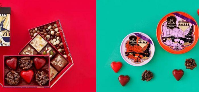 """那些颜值出众的""""甜点们"""""""