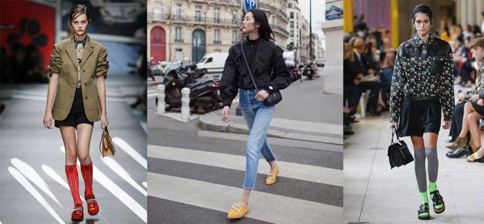 平底鞋款式那么多 到底应该怎么选?