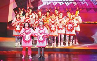 《北京童谣》:贴近大城市的教育现实
