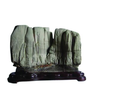 图片2山形石