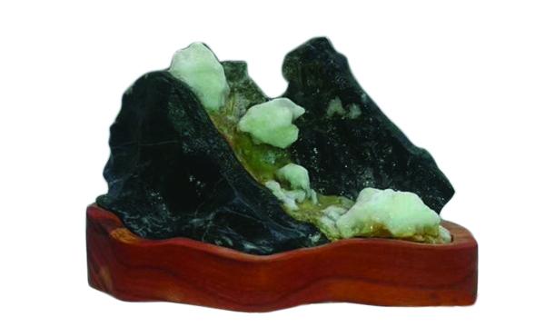 图片3山形石