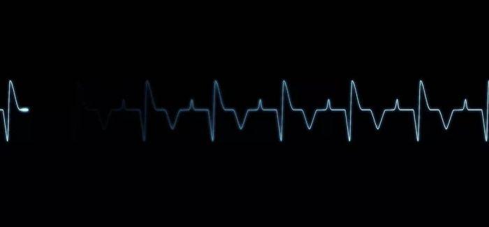 在这里你可以听到逝去恋人的心跳