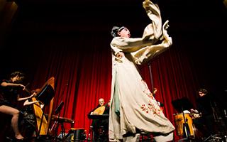 追随庞迪我的足迹 寻找散落在中国明清时期的音乐