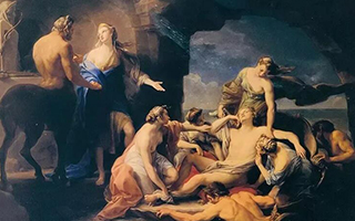 庞培奥·巴托尼:在古典的风格中 透露着现实的美
