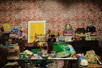 展览丨英国鬼才设计师Paul Smith大展登陆北京
