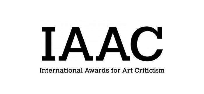 小激动了!第五届国际艺术评论奖征稿中