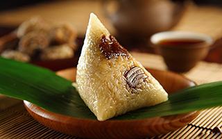 端午节的美食不只有粽子