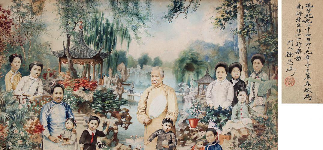 2018华汇中艺春拍首秀即将在中国大饭店盛大举槌