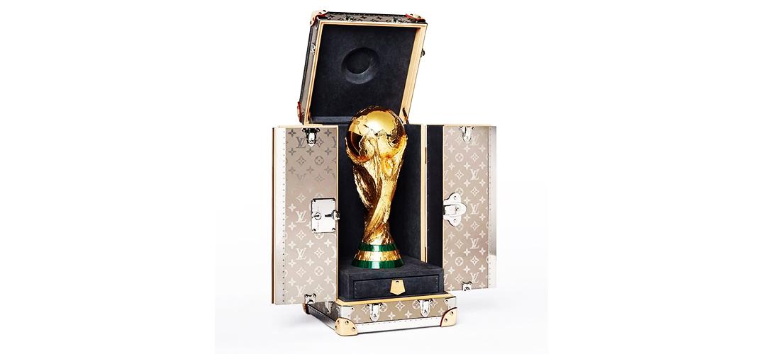 世界杯来了 时尚品牌们坐不住了