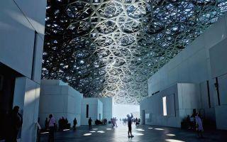 博物馆与世界艺术