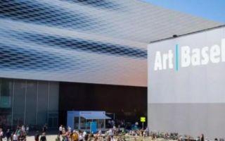 图览 2018巴塞尔艺术展