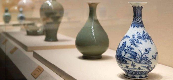 故宫组织空白期御窑瓷器专题展