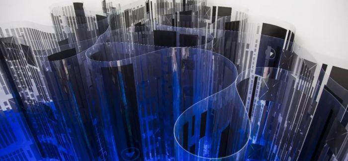 与科技结合是艺术的必然?