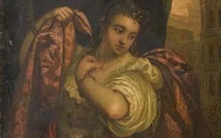 丁托列托诞辰500周年 卢森堡博物馆策划纪念展