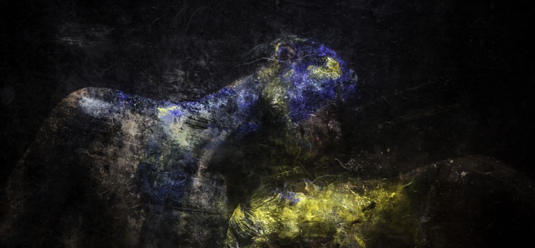 法国摄影师Damien Dufresne个展《Clandestins》