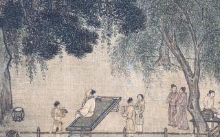 再创中国书画拍卖纪录 保利夜场发生了什么