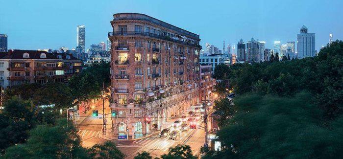 这个为上海造房子的人啊
