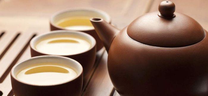茶 中国人的颅内高潮