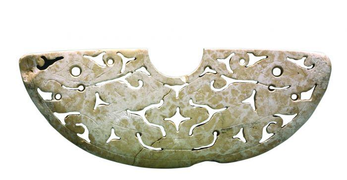 玉璜  新石器时代