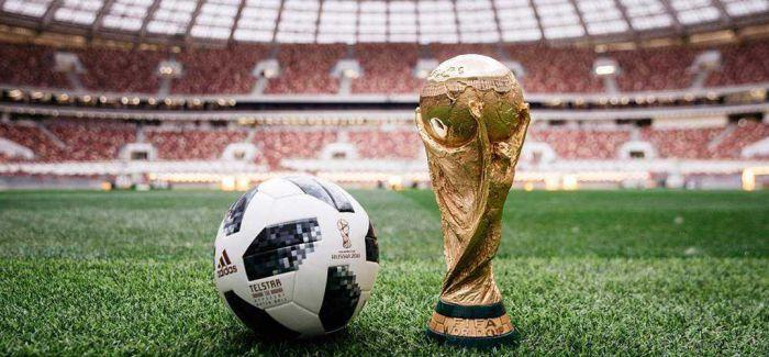 打着世界杯的旗号去俄罗斯吧