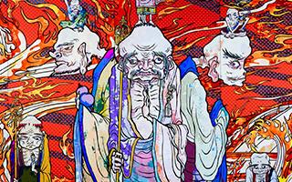 在你心中 这十位日本艺术家是否已上线?
