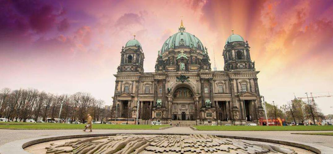 什么时候去柏林看看