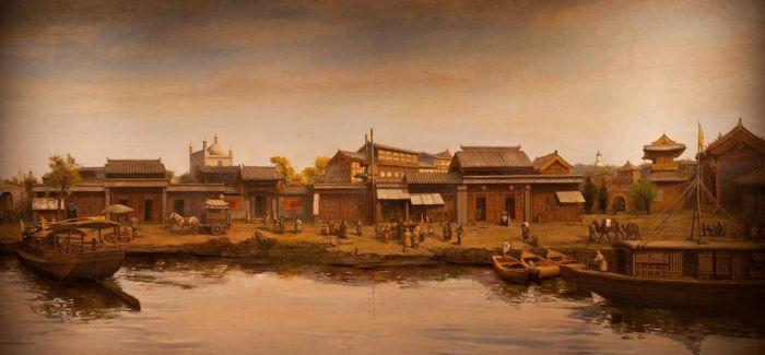 《金蝉塑与糖人宝》重现京城旧时光